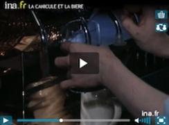 1975 : Canicule + Chti = Bière